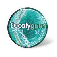 Eucalygum Gommes Avec Sucre 40 g