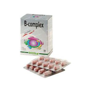 Biover B-Complex 50  comprimidos