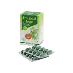 Biover Pro-Sabal Forte 40 compresse