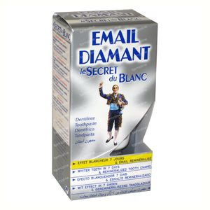 Email Diamant White Geheim 50 ml