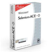 Selenium ACE+D + 10 Tabletten GRATIS 30+10  tabletten