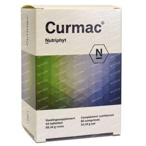 Curmac 60 tabletten