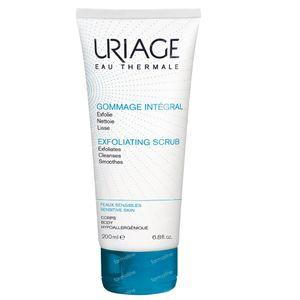 Uriage Scrub Intégral Gevoelige Huid 200 ml
