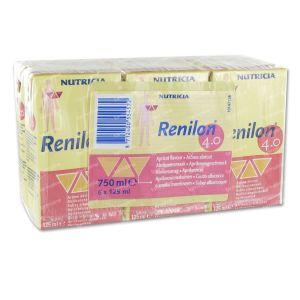 Renilon 4.0 Albaricoque 6x125 g