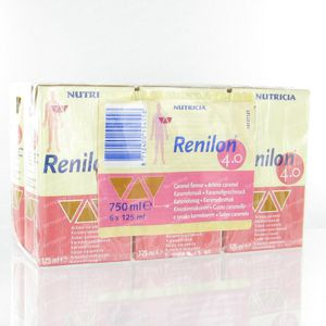 Renilon 4.0 Caramelo 750 ml
