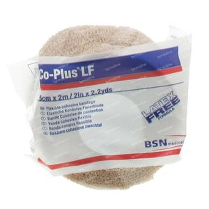 Co-Plus Lf Huidkleur 5cm x 4.5m 7210016 1 item