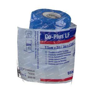 Co-Plus Lf col Mix 7.5cm 72100-20 1 pièce