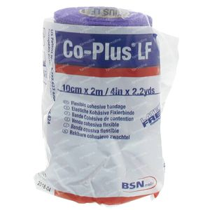 Co-Plus Lf Mix Col 10cm 7210021 1 item