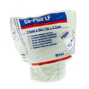 Co-Plus LF White 1 item
