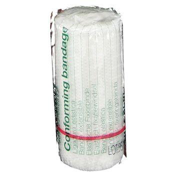 Zenolast Bande Gaze Elastique 8cm x 4m 1 st