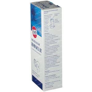 Rhinicur Nasendusch + 4 Beutel 1 st