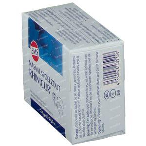 Neus spoelzout 20x2.5 g zakjes
