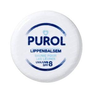 Purol Lippenbalsem 5 ml