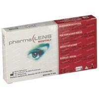 PharmaLens Maandlenzen -3.50 3  lenzen