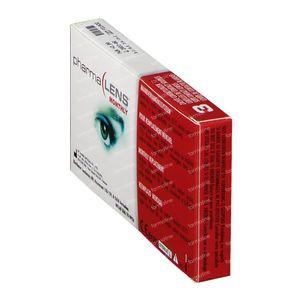PharmaLens Maandlenzen +2.00 3 lenzen