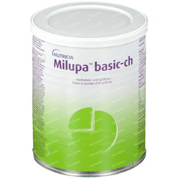 Milupa Basic-Ch Poudre 300 g