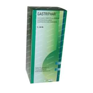 Gastriphar 500 ml