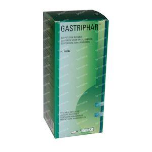 Gastriphar 200 ml