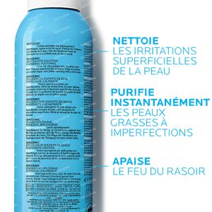 La Roche-Posay Serozinc 150 ml spray