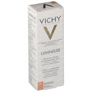 Vichy Lumineuse Teint 02 Peach Droge Huid 30 ml tube