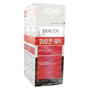 Vichy Dercos Shampoo Energie Duo 400 ml