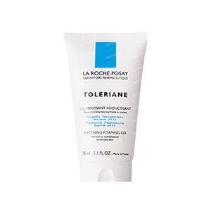 La Roche Posay Toleriane Gel Moussante Adoucissant 150 ml