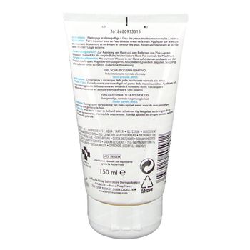 La Roche-Posay Toleriane Schuimende Gel 150 ml