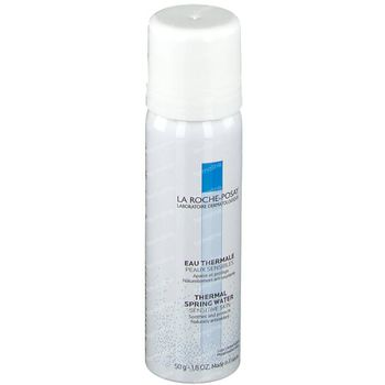 La Roche-Posay Thermaal Water 50 g spray