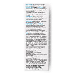 La Roche-Posay Lipikar Surgras Wastablet 150 g