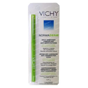 Vichy Normaderm Stick Camouflant Anti-Imperfections 0,25 g