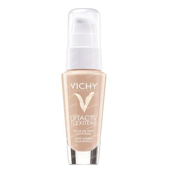 Vichy Liftactiv Flexilift Teint 35 Sand 30 ml