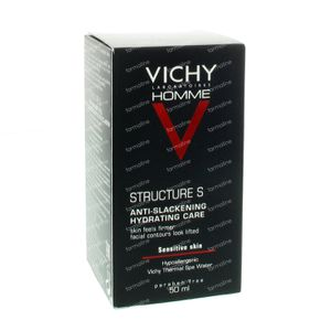 Vichy Homme Structure S 50 ml
