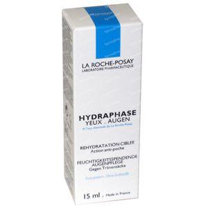 La Roche Posay Hydraphase Ogen 15 ml