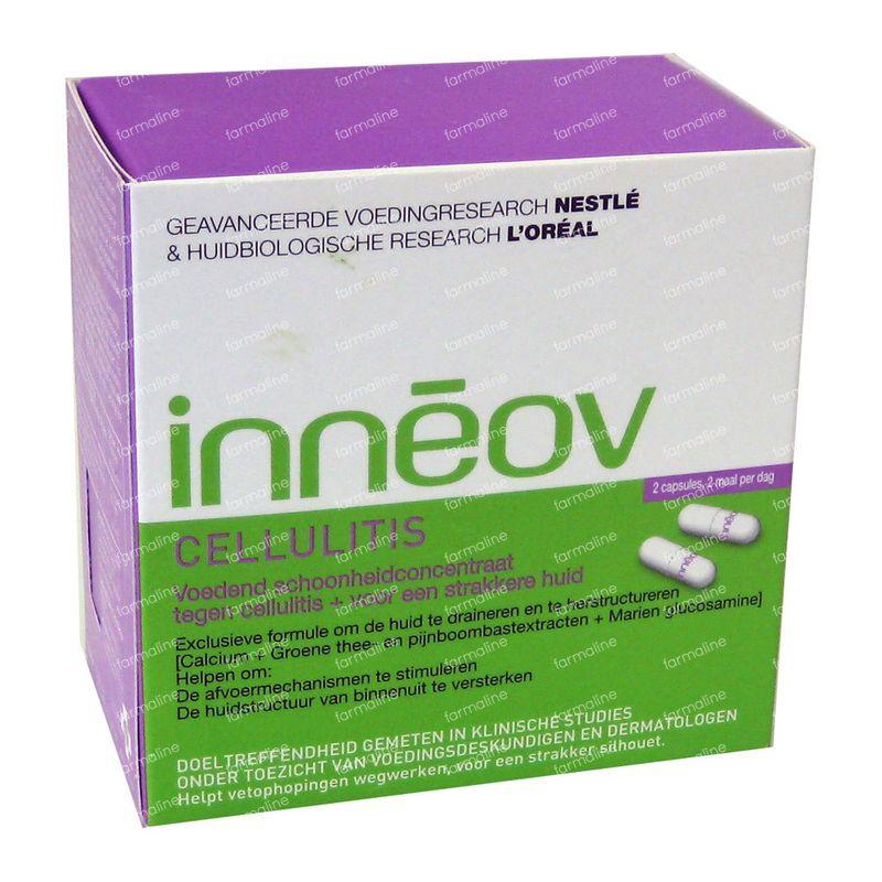 Inneov Cellulitis 60 capsules order online.