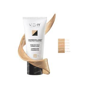 Vichy Dermablend Fdt Corrector 25 Nude 30 ml