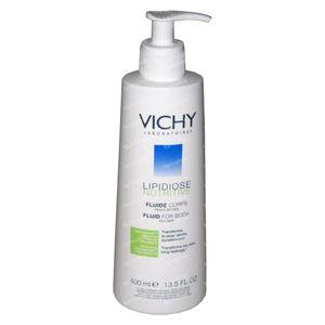 Vichy Lipidiose Nutritive Lichaamsmelk 400 ml