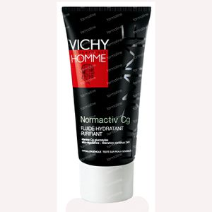 Vichy Homme Normactiv 50 ml