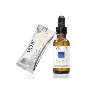 Vichy Aqualia Antiox Cure Fraîche Desoxydant 20 g