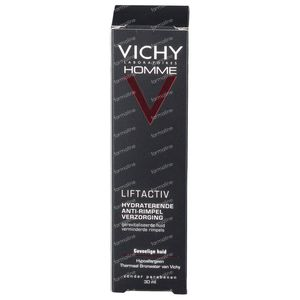 Vichy Homme Liftactiv 30 ml