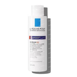 La Roche-Posay Kerium DS Intensieve Kuurshampoo tegen Haarroos 125 ml