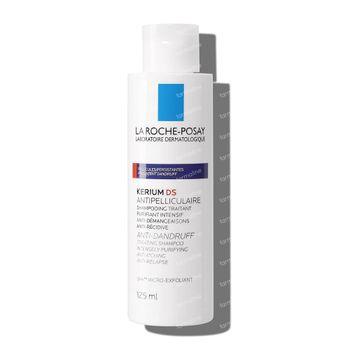 La Roche-Posay Kerium DS Antipelliculaire Intensif 125 ml