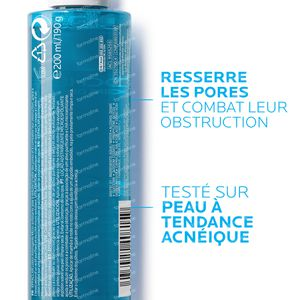 La Roche-Posay Effaclar Lotion Astringente 200 ml lotion