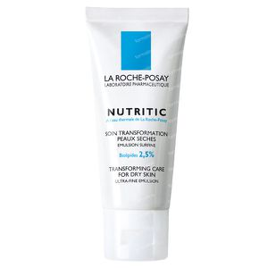 La Roche Posay Nutritic 2,5% 40 ml