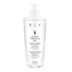 Vichy Purete Thermale Micellar Cleansing Lotion 3 in 1 400 ml