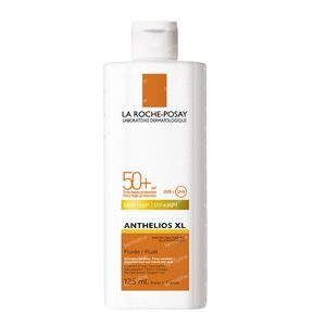 La Roche Posay Anthelios XL UV 50+ 125 ml