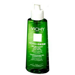 Vichy Normaderm Reinigende Melkgel 200 ml
