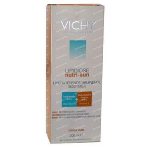 Vichy Lipidiose Nutri-Sun 200 ml