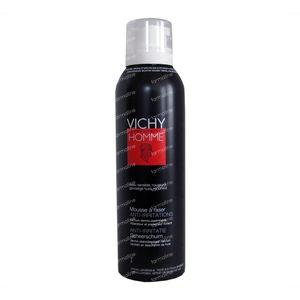 Vichy Homme Scheerschuim Huidzuiverend 200 ml