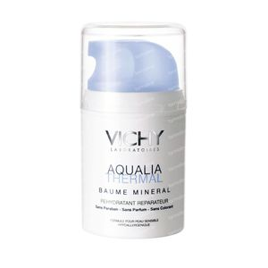 Vichy Aqualia Thermal 50 ml balsem