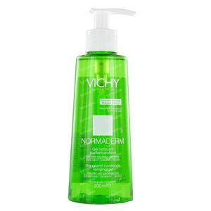 Vichy Normaderm Zuiverende Reinigingsgel 200 ml
